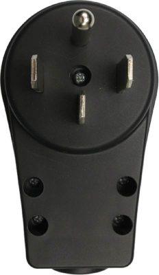 50 amp male plug