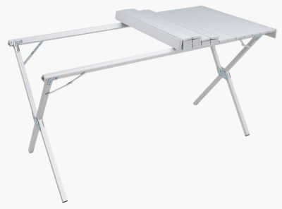 Alps Mountaineering Dining Table Folded Top