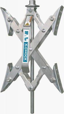 BAL X-Chock RV wheel chocks