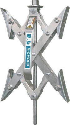 BAL X-Chock RV wheel chock