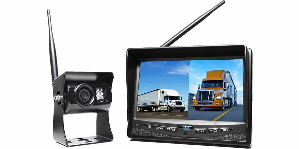 Looking For The Best Rv Backup Camera Reviews In 2019