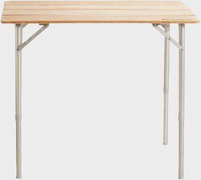 Beckworth folding camping table