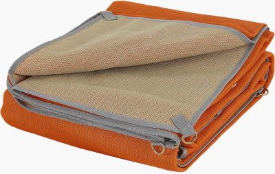 CGear Multimat RV mat orange tan