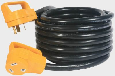 Camco 55191 30 amp RV extension cord