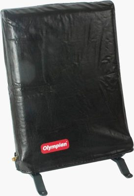Camco Olympian Wave heater cover