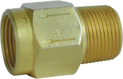 Camco backflow preventer check valve