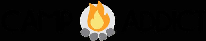 Camp Addict Logo