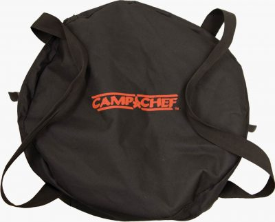 Camp Chef fire pit bag