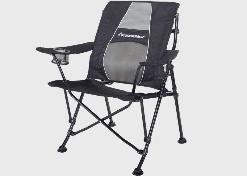 Camp chair home page