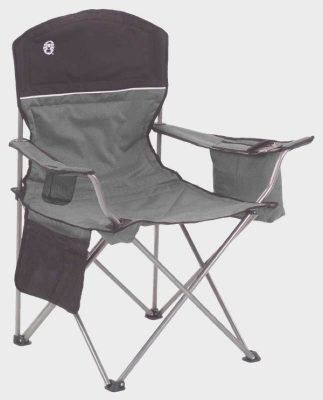 Coleman Oversized Quad camp chair
