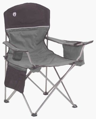 Coleman Oversized Quad camping chair