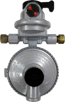 Fairview GR-9984 RV propane regulator