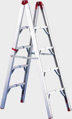 GP Logistics SLDD5 folding ladder