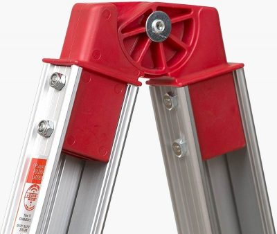 GP Logistics folding ladder hinge