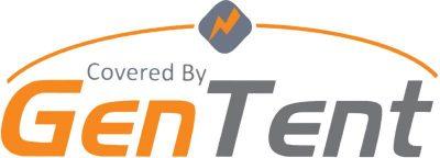 GenTent logo