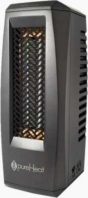 Green Tech PureHeat wall heater