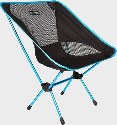Helinox Chair One small camp chair