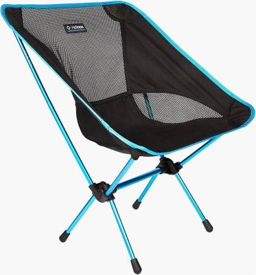 Helinox Chair One small camping chair