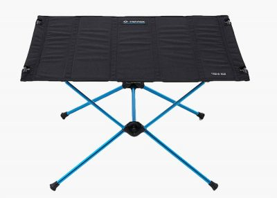 Helinox Table One hardtop camp table
