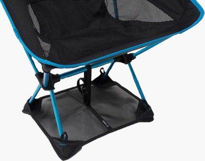 Helinox chair groundsheet