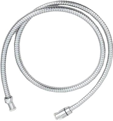 KES stainless steel flexible RV shower hose