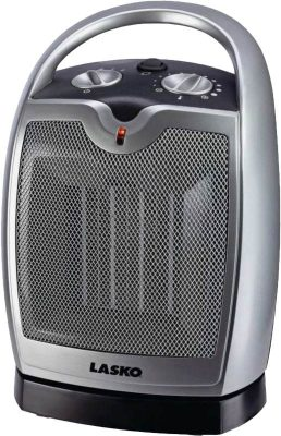 Lasko electric space heater