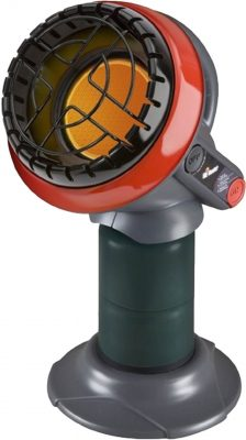Little Buddy Heater Portable Propane Heater