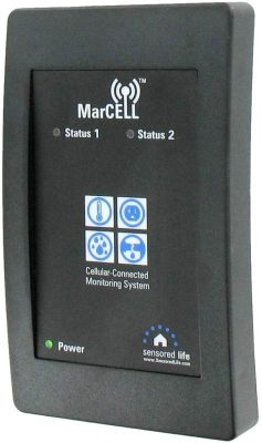 Marcell monitoring system