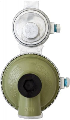 Marshall Excelsior MEGR-291H RV propane regulator