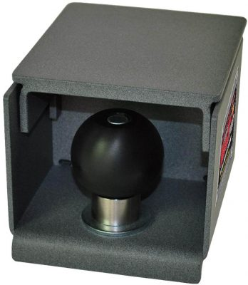 MegaHitch Lock Coupler Vault Pro