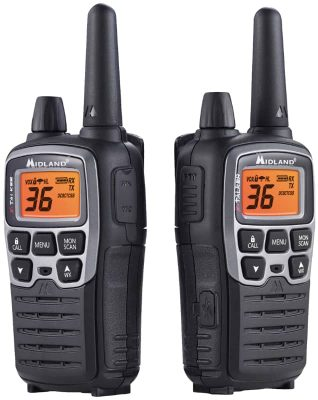 Midland T71VP3 two way radios