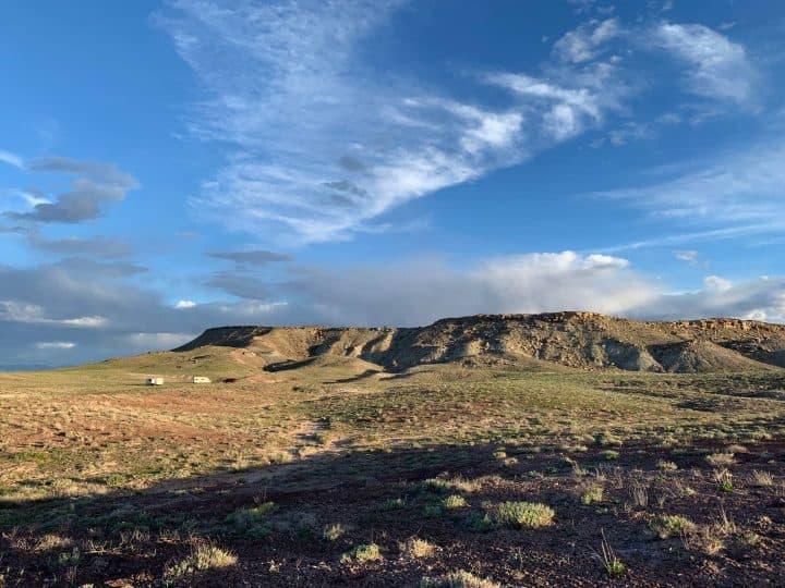 Moab Utah Boondocking