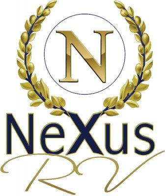 Nexus RV logo
