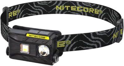 Nitecore rechargeable headlamp