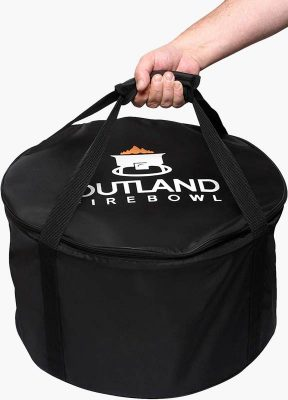 Outland Firebowl carry bag