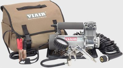 Portable Air Compressor home page