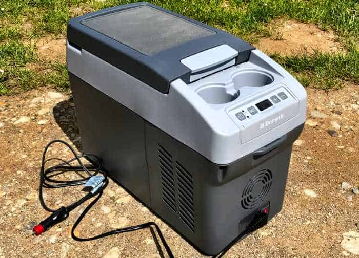 What is the Best 12 Volt Portable Refrigerator in 2019? - Camp Addict