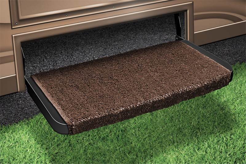 Prestofit 20 Wraparound Plus RV step rug