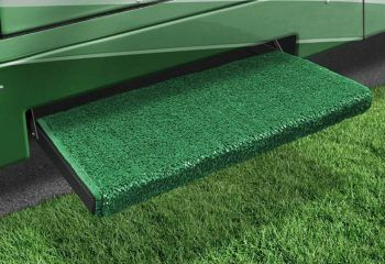Prestofit 23 Jumbo Wraparound Plus RV step rug
