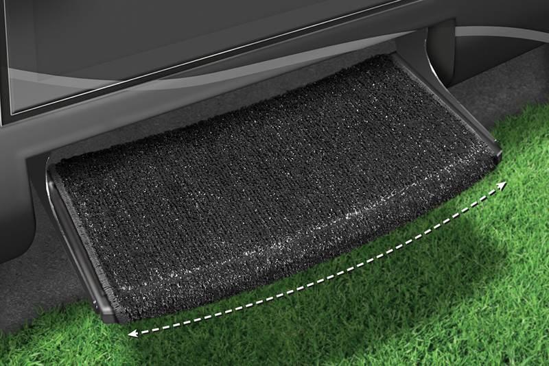 Prestofit Wraparound Radius RV step rug