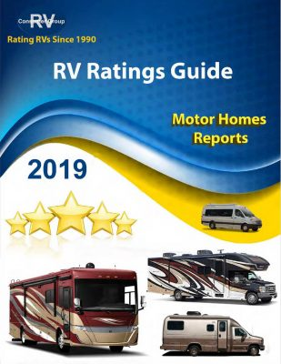 RV Consumer Group 2019 Motorhome Rating Guide