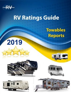 RV Consumer Group 2019 Towables Rating Guide
