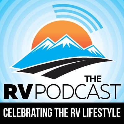 RV Lifestyle RV Podcast logo