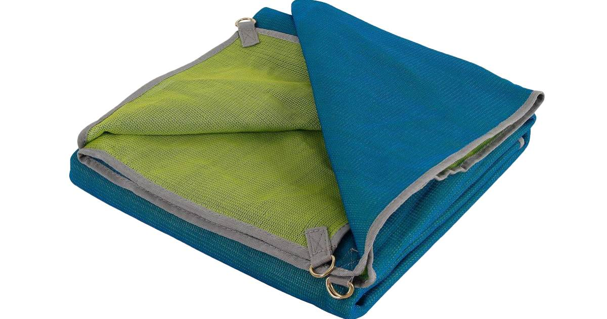 What Are The Best Rv Patio Mats For 2019 Camp Addict