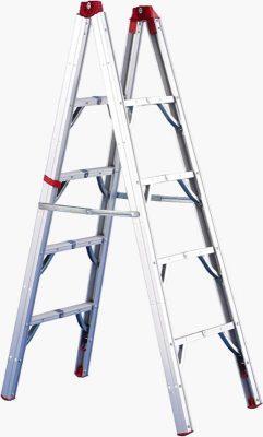 RV folding ladder GP Logistics SLDD5