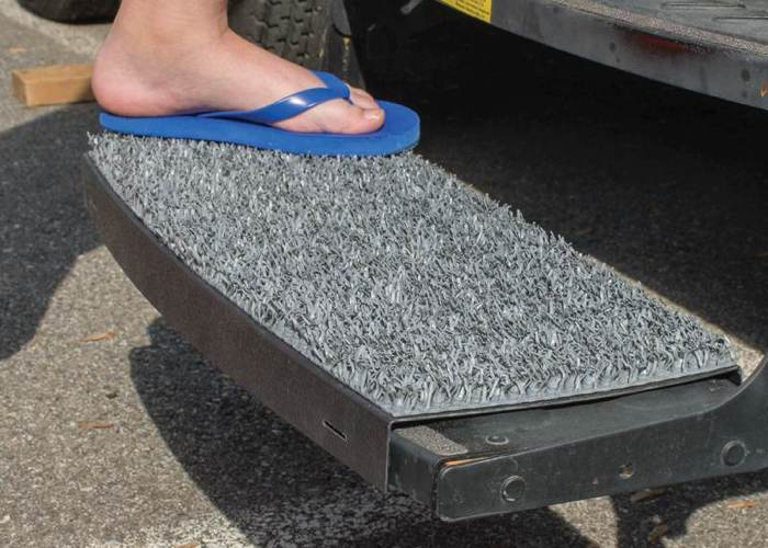 RV step cover reviews