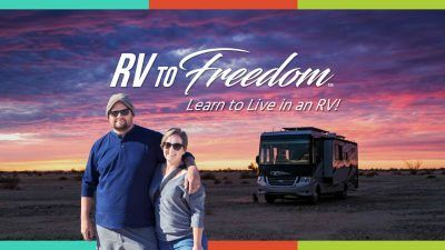 RV to Freedom