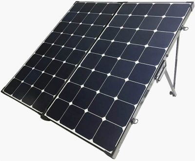 Renogy Eclipse 200 watt portable solar panel