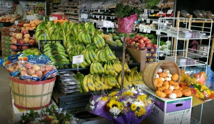 Roadrunner produce