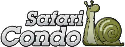 Safari Condo logo